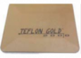Carte téflon 3M Gold