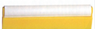 Raclette Turbo Jaune avec Tube
