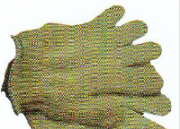 NOUVEAU - Gant de thermoformage Fibres Nomex & Kevlar